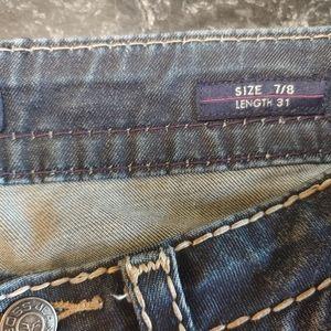 Vigoss Jeans - Vigoss Chelsea skinny jeans